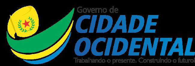 Sistema Prefeitura de Cidade Ocidental